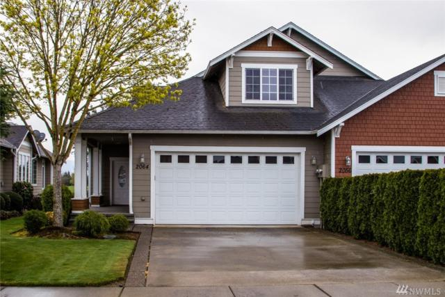 2064 Greenview Lane, Lynden, WA 98264 (#1438158) :: Northern Key Team