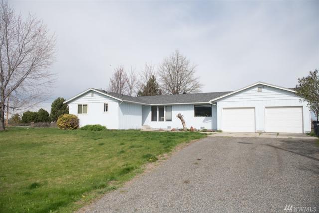 171102 W North River Rd, Prosser, WA 99350 (#1438176) :: Ben Kinney Real Estate Team