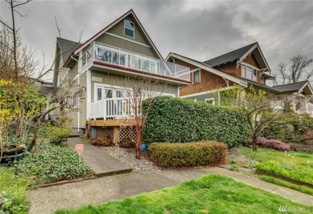 1025 16th St, Bellingham, WA 98225 (#1438188) :: Commencement Bay Brokers