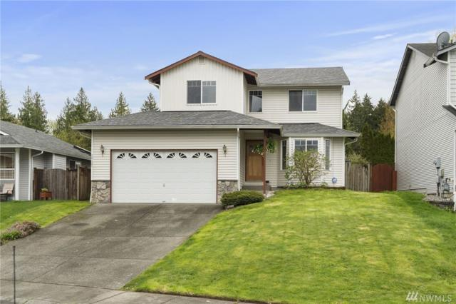 10121 62nd Dr NE, Marysville, WA 98270 (#1438204) :: Keller Williams Western Realty