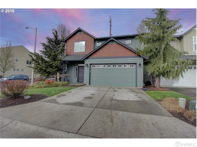 11600 NW 30th Ct, Vancouver, WA 98685 (#1438268) :: KW North Seattle