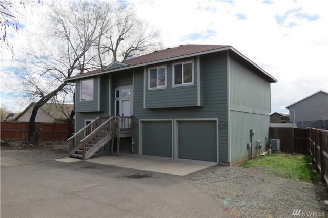 2216 N Spar Lane, Ellensburg, WA 98926 (#1438283) :: Hauer Home Team