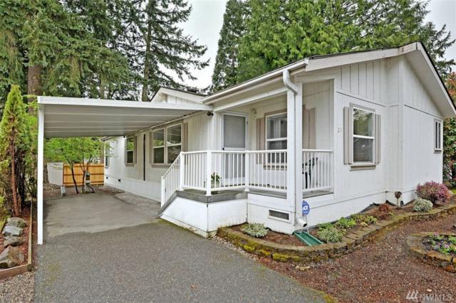 18425 NE 95th St #21, Redmond, WA 98052 (#1438295) :: Real Estate Solutions Group