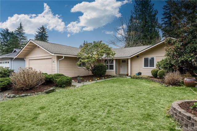 1811 172nd Ave NE, Bellevue, WA 98008 (#1438296) :: Real Estate Solutions Group