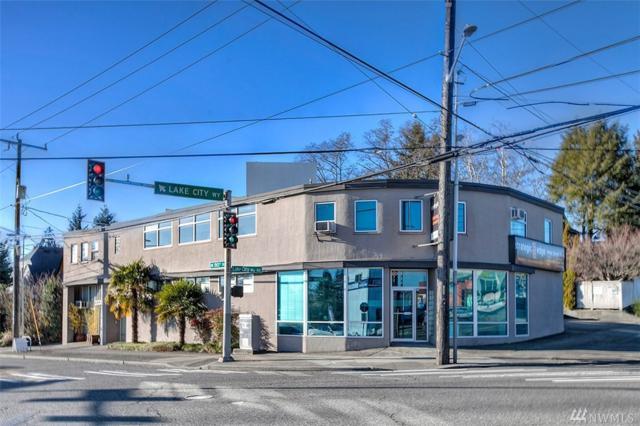 8001 14th Ave NE, Seattle, WA 98115 (#1438358) :: Keller Williams Realty