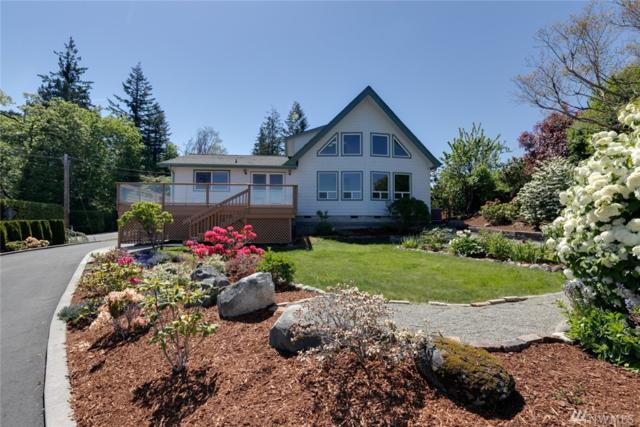 23893 Jefferson Point Rd NE, Kingston, WA 98346 (#1438365) :: Ben Kinney Real Estate Team