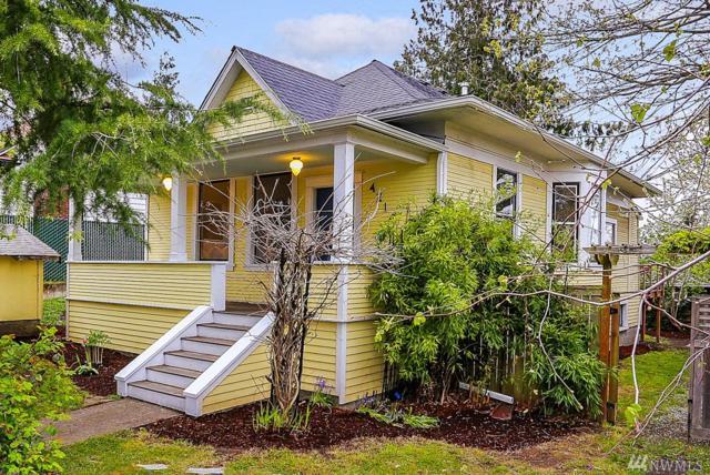 4214 S Findlay, Seattle, WA 98118 (#1438369) :: Keller Williams Realty Greater Seattle