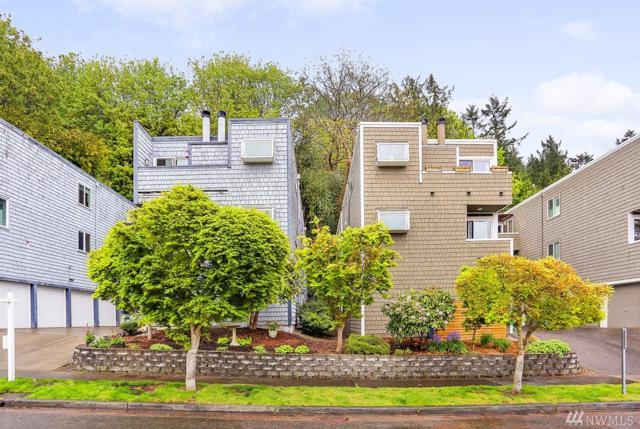 4116 58th Place SW #4, Seattle, WA 98116 (#1438373) :: McAuley Homes