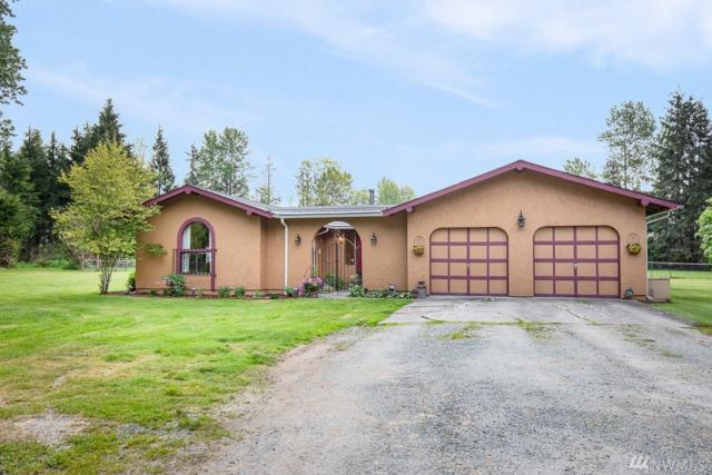 12421 Woods Lake Rd, Monroe, WA 98272 (#1438384) :: Kimberly Gartland Group
