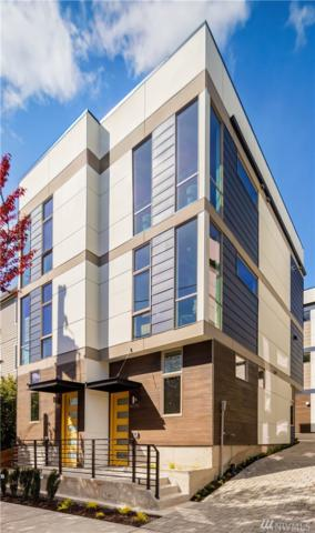 4231 Evanston Ave N, Seattle, WA 98103 (#1438410) :: Real Estate Solutions Group