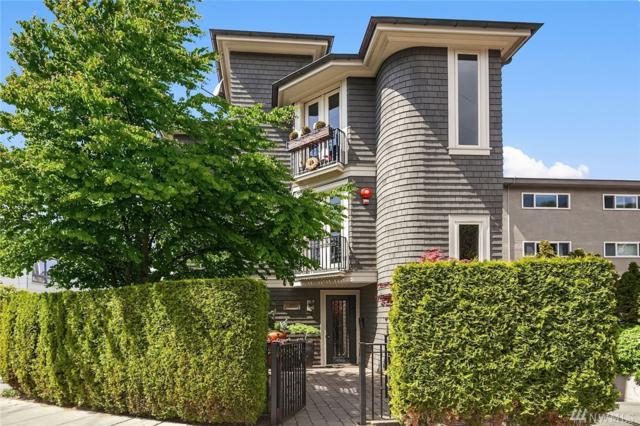 3859 Beach Dr SW #3, Seattle, WA 98116 (#1438434) :: The Kendra Todd Group at Keller Williams