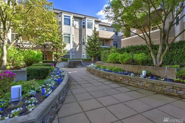 122 State St S E205, Kirkland, WA 98033 (#1438462) :: Commencement Bay Brokers