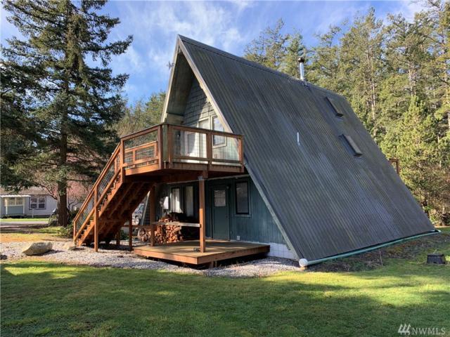 19 Spruce St, Orcas Island, WA 98245 (#1438472) :: Keller Williams Western Realty