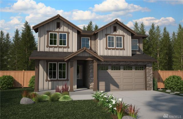 19908 145th (Lot 45) St E, Bonney Lake, WA 98391 (#1438480) :: Northern Key Team