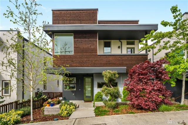 4413 33RD Ave S, Seattle, WA 98108 (#1438538) :: Real Estate Solutions Group