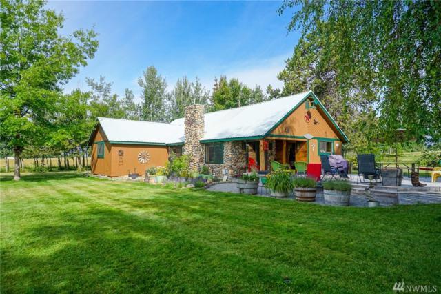 2751 Brick Mill Rd, Ellensburg, WA 98926 (MLS #1438542) :: Nick McLean Real Estate Group