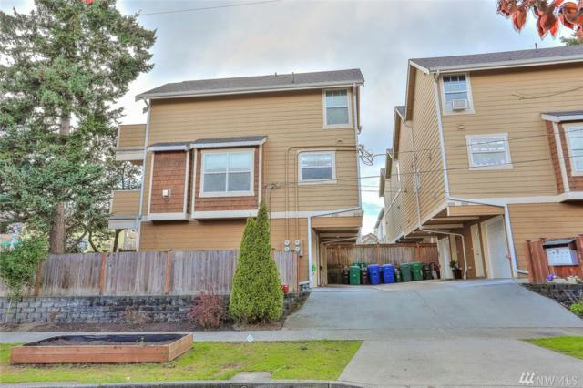 8503 Stone Ave N, Seattle, WA 98103 (#1438630) :: Commencement Bay Brokers