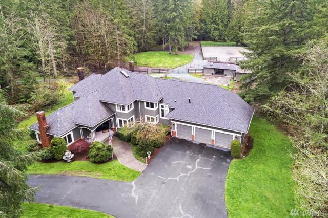 615 292nd Ave SE, Fall City, WA 98024 (#1438642) :: Real Estate Solutions Group