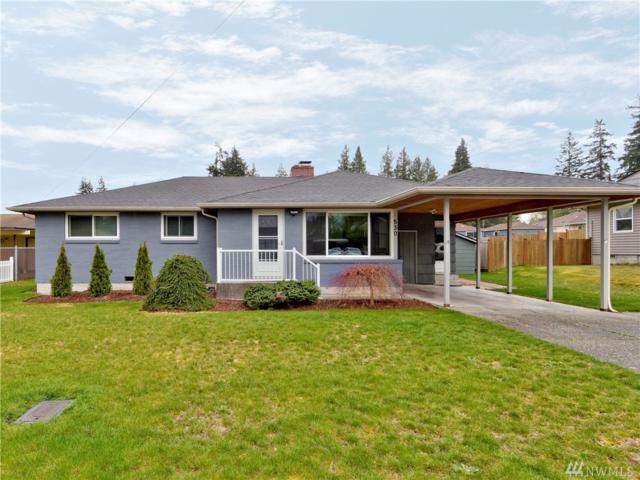 530 E Beech St, Everett, WA 98203 (#1438701) :: McAuley Homes