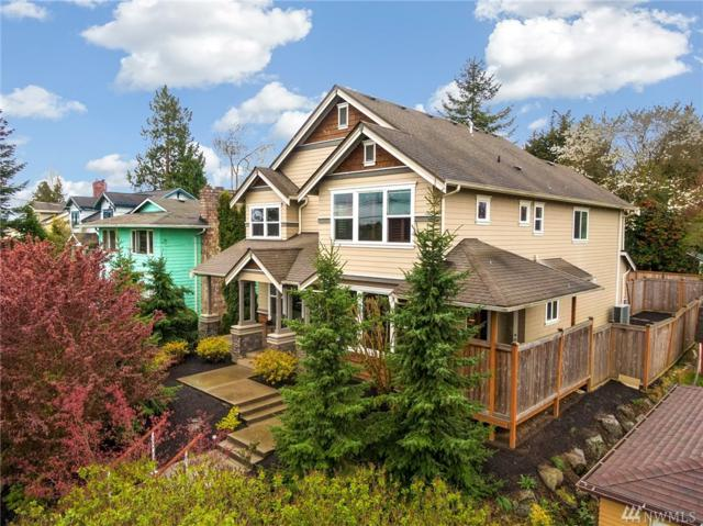 8211 8th Ave NW, Seattle, WA 98117 (#1438727) :: Beach & Blvd Real Estate Group