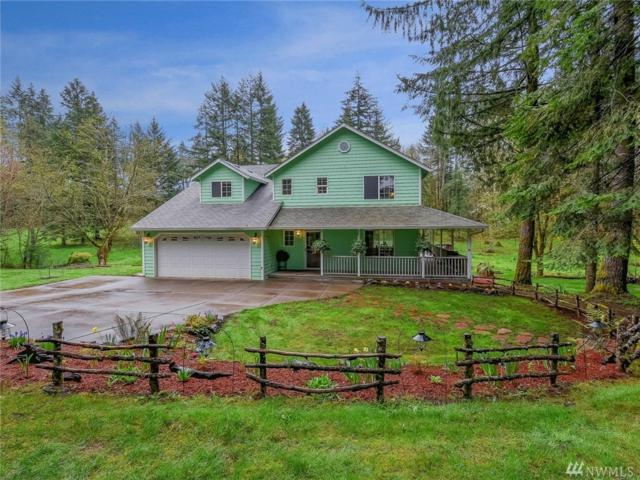 35115 NE 94th Ave, La Center, WA 98629 (#1438728) :: Hauer Home Team