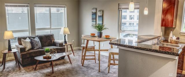 108 5th Ave S #401, Seattle, WA 98104 (#1438731) :: Beach & Blvd Real Estate Group