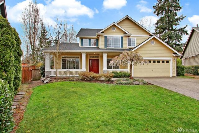 4210 115th Place SE, Everett, WA 98208 (#1438735) :: Chris Cross Real Estate Group
