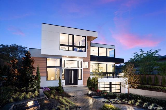 9720 NE 13th St, Clyde Hill, WA 98004 (#1438738) :: McAuley Homes