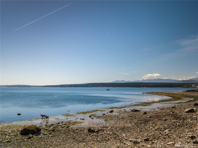 1633 Water St #9, Port Townsend, WA 98368 (#1438759) :: Real Estate Solutions Group