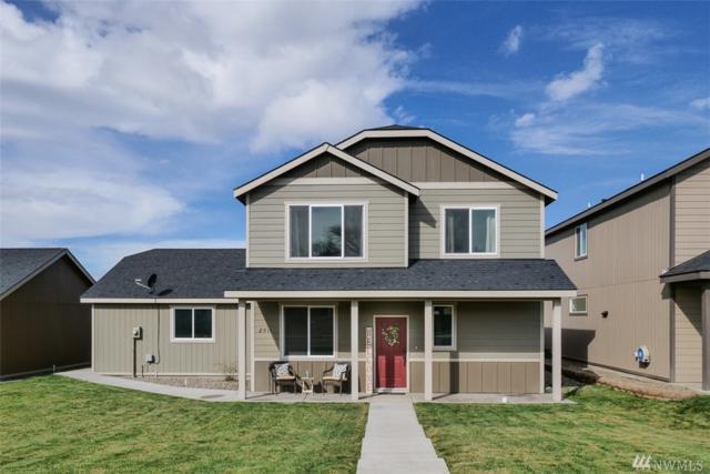 2511 N Spar Lane, Ellensburg, WA 98926 (#1438807) :: Chris Cross Real Estate Group