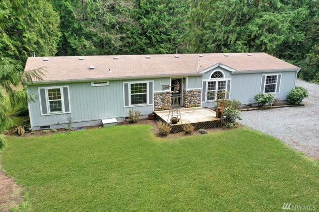 25913 93rd Ave E, Graham, WA 98338 (#1438864) :: Priority One Realty Inc.