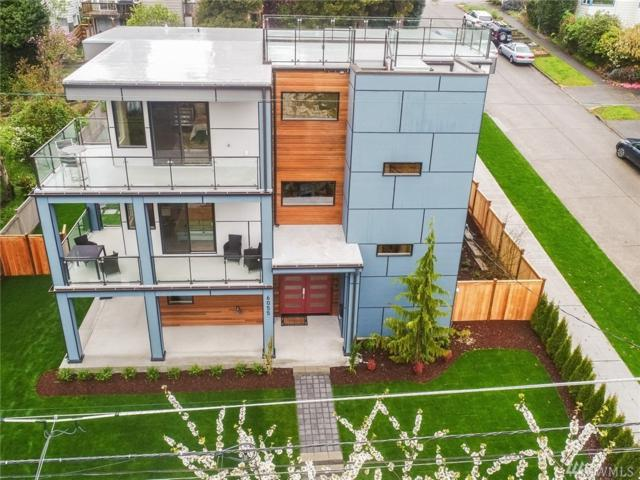 6055 36th Ave NE, Seattle, WA 98115 (#1438881) :: Hauer Home Team