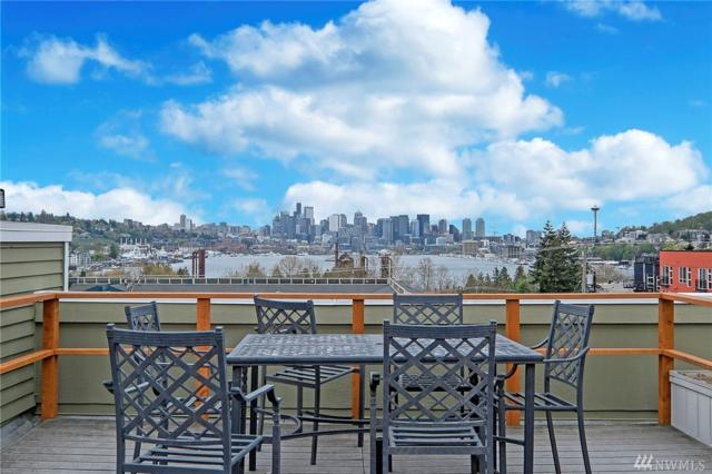3420 Burke Ave N B302, Seattle, WA 98103 (#1438903) :: Commencement Bay Brokers