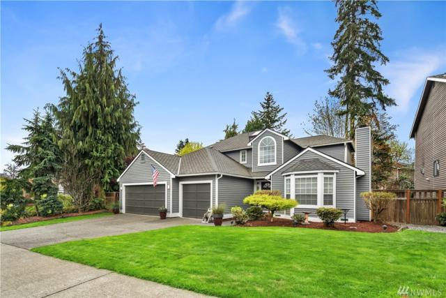 5055 NE 23rd St, Renton, WA 98059 (#1438906) :: The Robert Ott Group