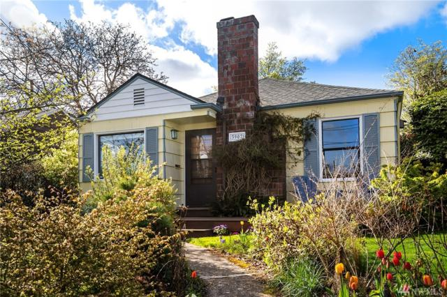 3907 SW Portland St, Seattle, WA 98136 (#1438923) :: Northern Key Team