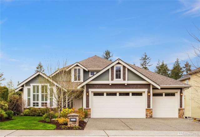 11815 157th Ave NE, Redmond, WA 98052 (#1438938) :: Ben Kinney Real Estate Team
