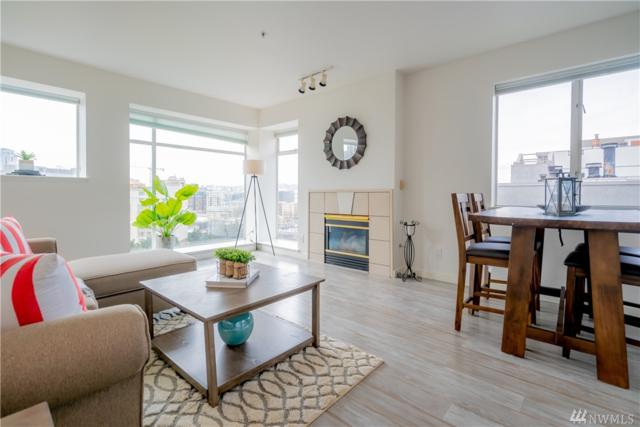 1708 Melrose Ave E #501, Seattle, WA 98122 (#1438948) :: Commencement Bay Brokers
