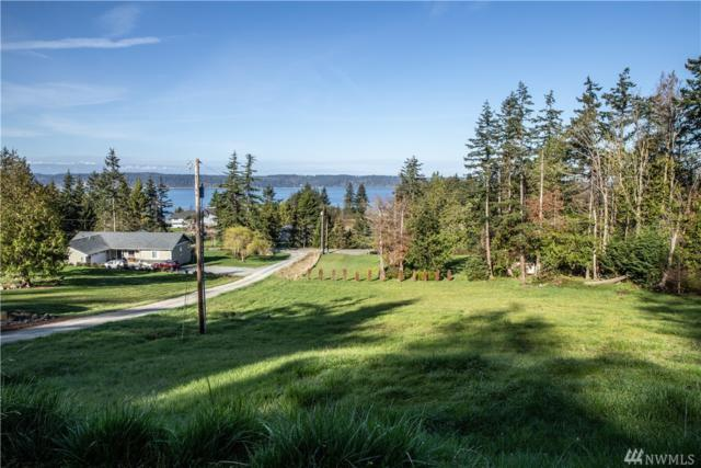 0 Rozeway Place, Camano Island, WA 98282 (#1438968) :: Keller Williams Everett
