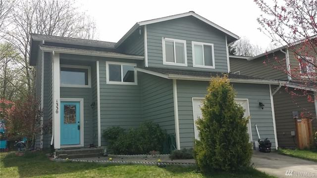 1330 Casandra Lp, Port Orchard, WA 98366 (#1438990) :: Keller Williams Everett