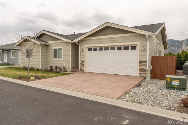 563 Village Dr, Manson, WA 98831 (#1439014) :: NW Home Experts