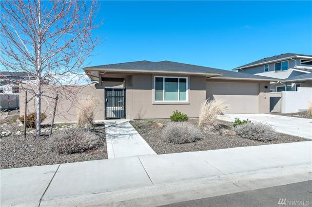 213 E Country Side Ave, Ellensburg, WA 98926 (#1439015) :: Chris Cross Real Estate Group