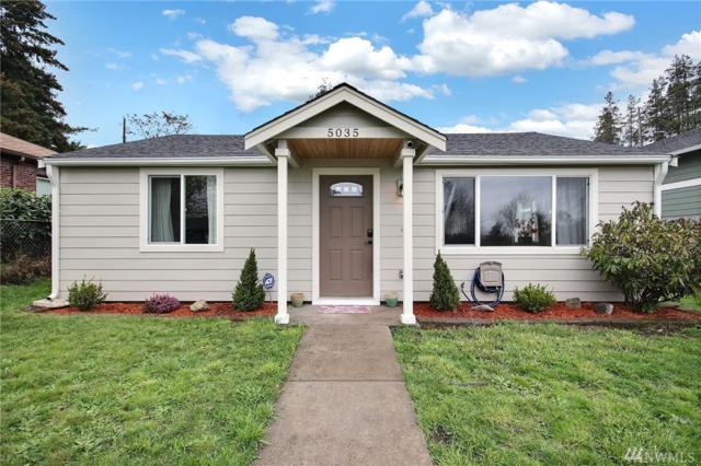 5035 S Trafton St., Tacoma, WA 98409 (#1439030) :: Chris Cross Real Estate Group