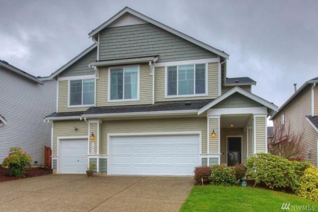 16012 23rd St E, Lake Tapps, WA 98391 (#1439040) :: Sarah Robbins and Associates