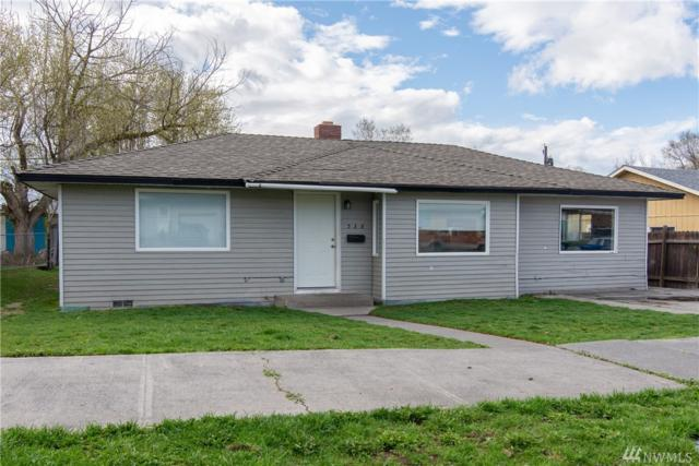 538 S Grand Dr, Moses Lake, WA 98837 (#1439042) :: Ben Kinney Real Estate Team