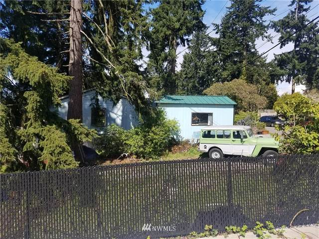 31445 8th Avenue SW, Federal Way, WA 98023 (#1439063) :: Shook Home Group