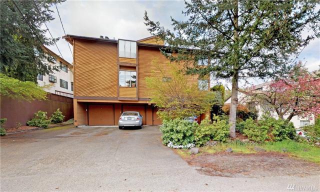 300 SW 155th St #103, Burien, WA 98166 (#1439066) :: Crutcher Dennis - My Puget Sound Homes
