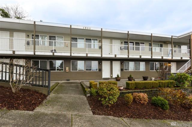 1953 S I St #7, Tacoma, WA 98405 (#1439088) :: Commencement Bay Brokers