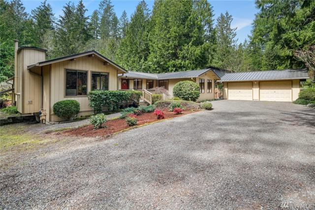4709 277th Ave NE, Redmond, WA 98053 (#1439107) :: Real Estate Solutions Group