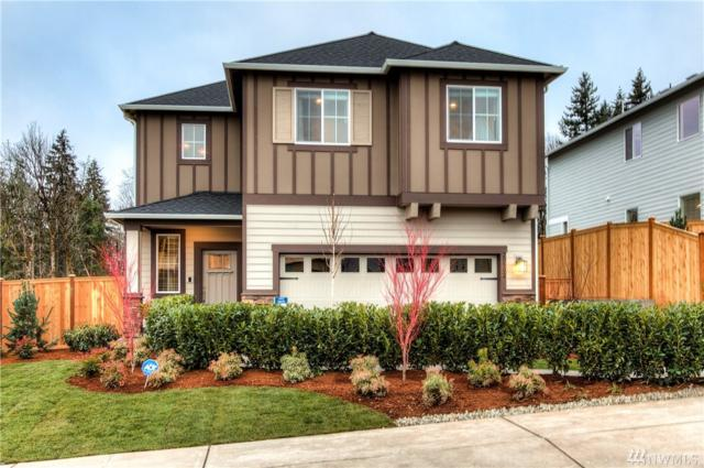 26326 203(Lot 30) Place SE, Covington, WA 98042 (#1439110) :: Kwasi Homes