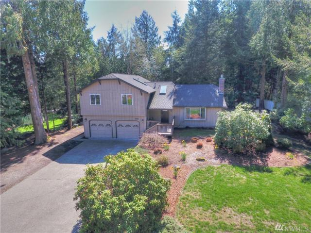 6440 Tralee Dr NW, Olympia, WA 98502 (#1439131) :: KW North Seattle